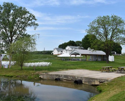 Frieden Farms - Wedding & Event Venue