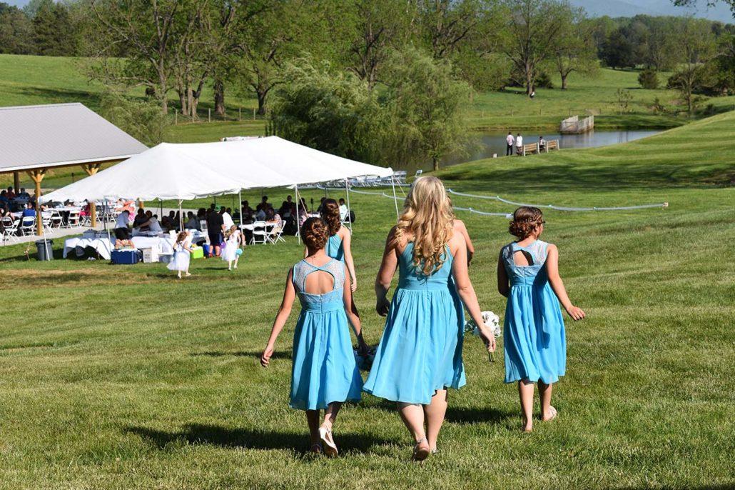 Frieden Farms - Wedding & Event Venue